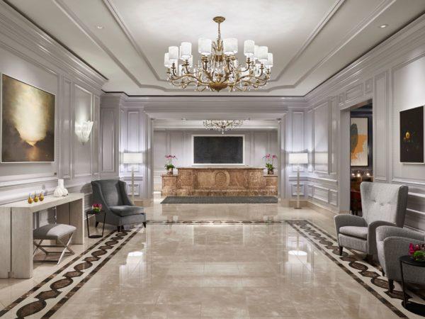 Ritz Carlton DC 88409